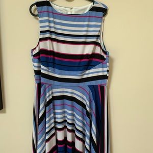 Work Dress Size 14 - EUC